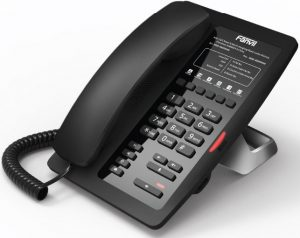 SIP Hotel IP Phone