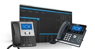 cloud pbx enterprise