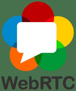 webrtc logo