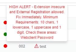 fraud detection 3cx