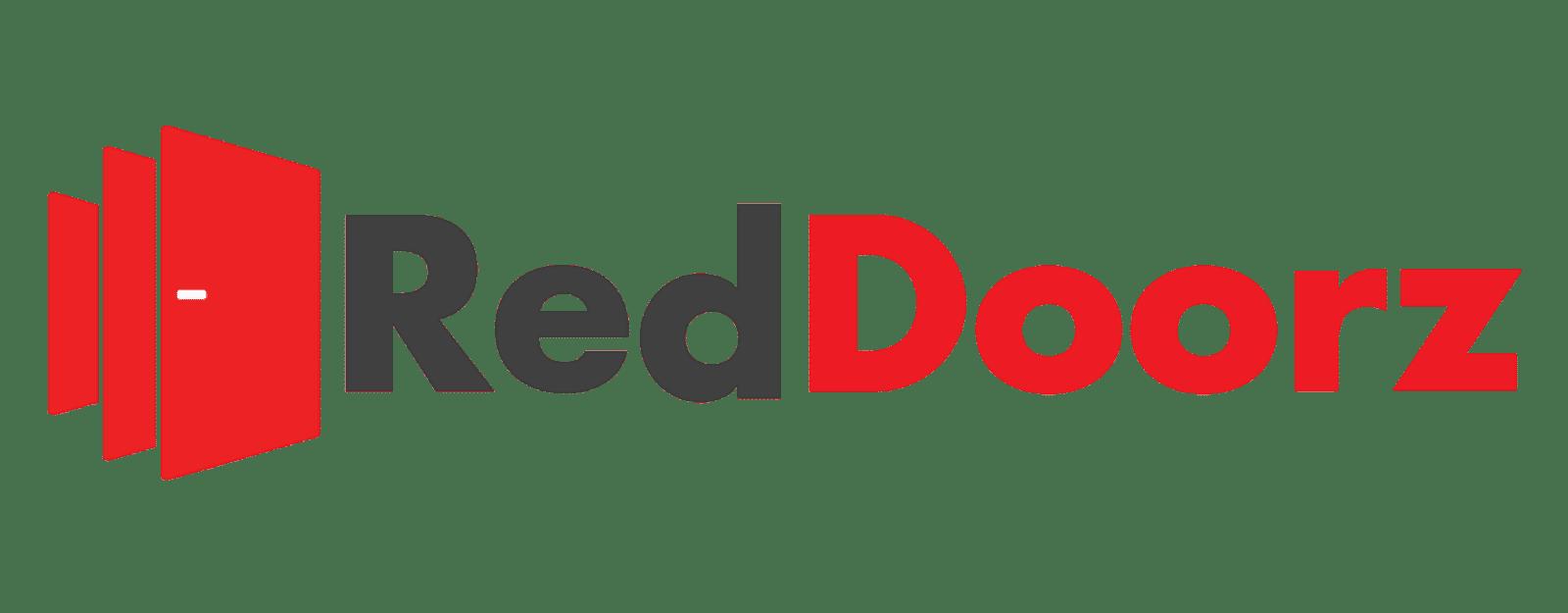 Logo RedDoorz