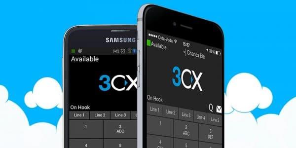 softphone ip pbx