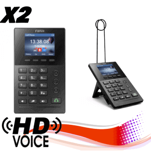 fanvil-x2-call-center-phone-uae